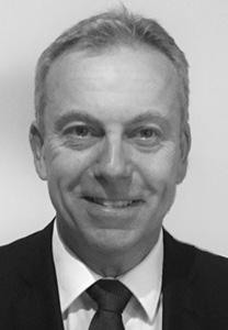 Nigel McDade